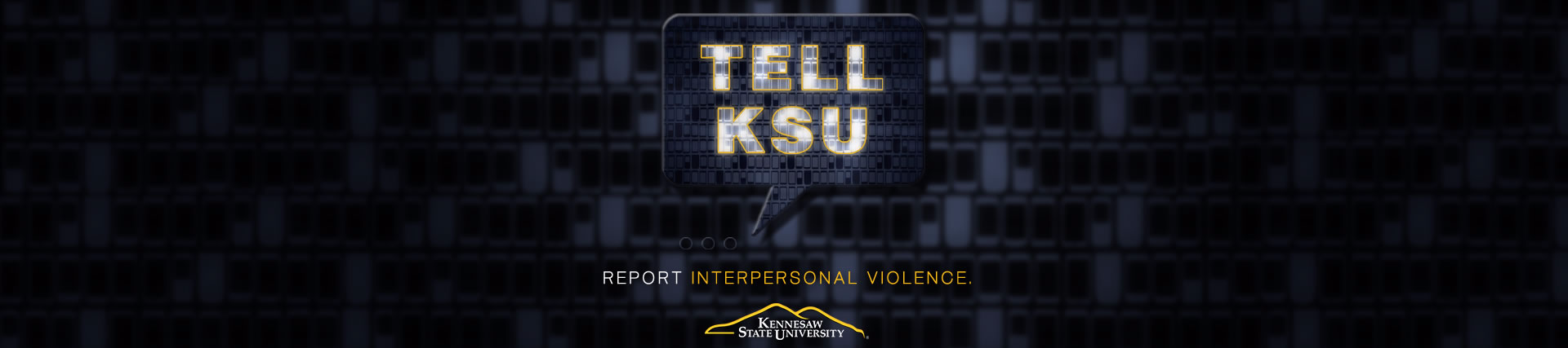 Tell KSU